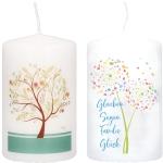 Kerze & Leuchter