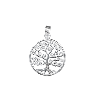 Silberschmuck Tree of Life